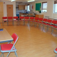 The Learning Centre at Mierscourt Primary School
