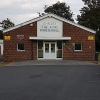 Christ the King Church Hall