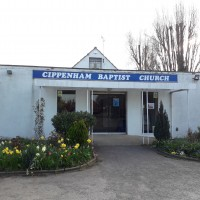 Cippenham Baptist Church