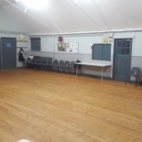 Old Clee Church Hall